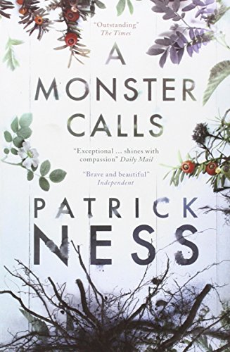 9781406336511: A Monster Calls Movie Tie-in