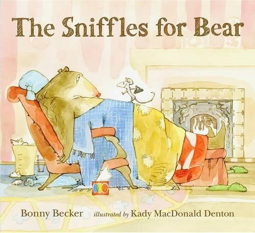 9781406336535: The Sniffles for Bear