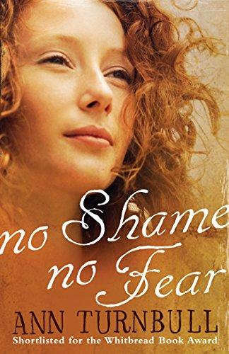 9781406336801: No Shame, No Fear