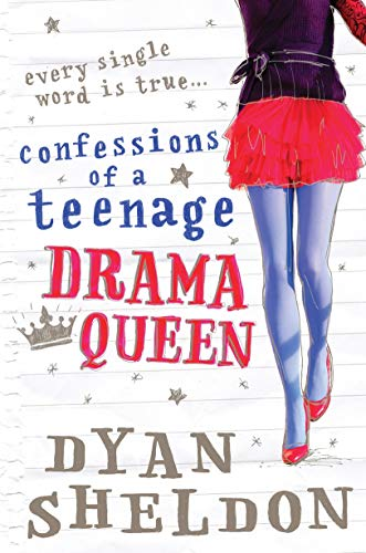 9781406336818: Confessions of a Teenage Drama Queen