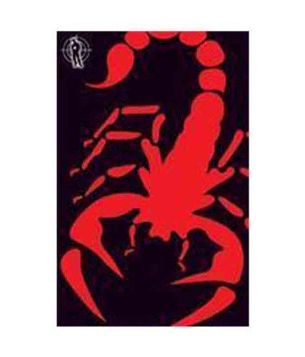 9781406336986: Scorpia Rising India