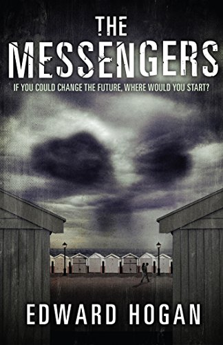 9781406337181: The Messengers