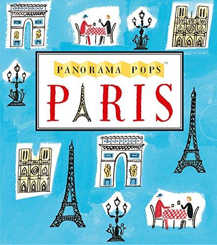 Paris: A Three-Dimensional Expanding City Skyline (Three Dimensional Skyline): McMenemy, Sarah