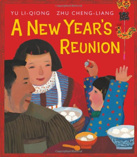 9781406337327: New Year's Reunion