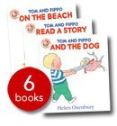 9781406337471: Tom And Pippo Collection By Helen Oxenbury