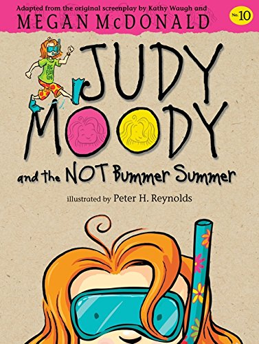 9781406337655: Judy Moody And The Not Bummer Summer