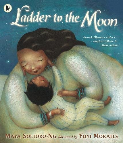 9781406337730: Ladder to the Moon