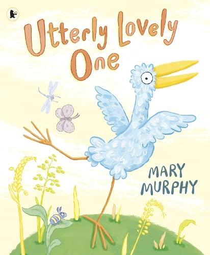 9781406337747: Utterly Lovely One
