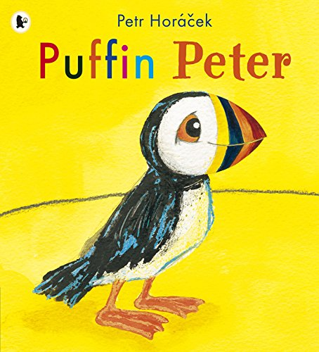 9781406337761: Puffin Peter