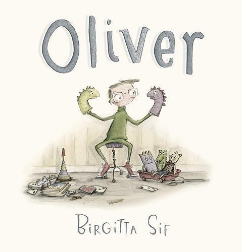 9781406337976: Oliver
