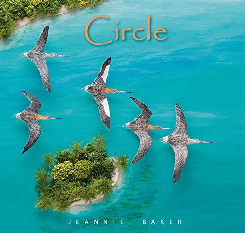 9781406338010: Circle