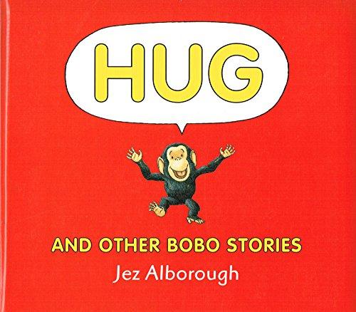 9781406338256: HUG - And Other Bobo Stories (Hardback)