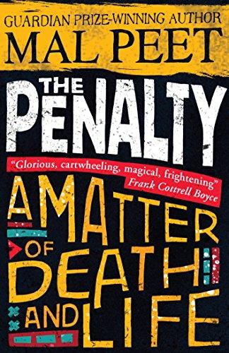 9781406338393: Penalty