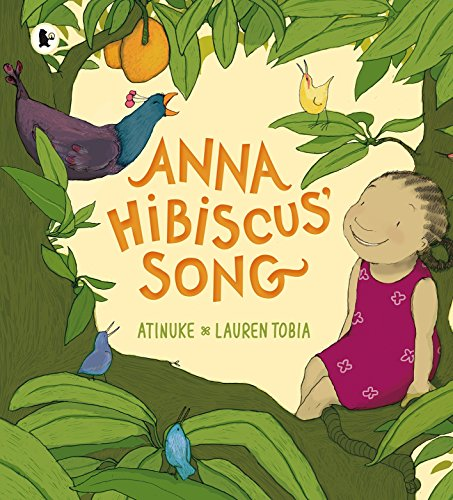 9781406338416: Anna Hibiscus' Song