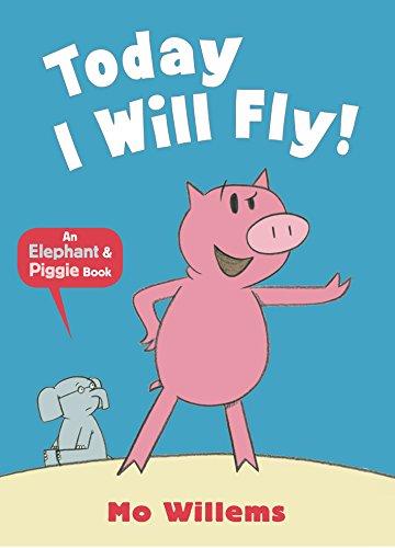 9781406338485: Today I Will Fly