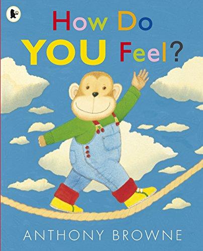 9781406338515: How Do You Feel?: 1