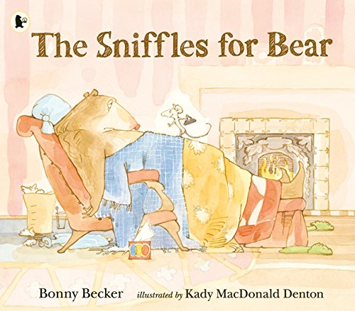 9781406338560: The Sniffles for Bear