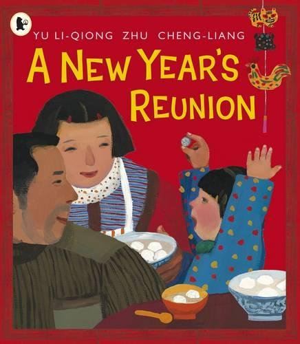 9781406338577: A New Year's Reunion