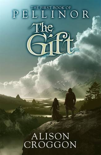9781406338768: The Gift: The First Book of Pellinor: 1/4 (The Books of Pellinor)
