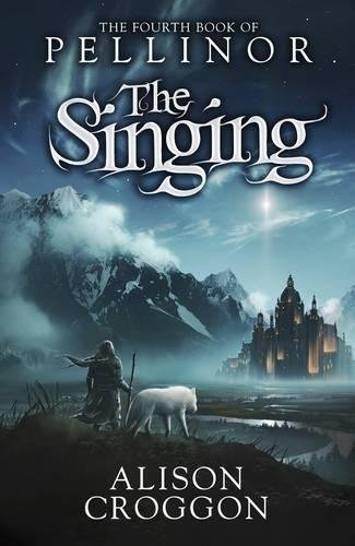 9781406338775: The Singing: The Fourth Book of Pellinor (The Books of Pellinor)