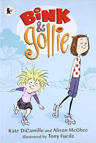 9781406339017: Bink and Gollie. Kate Dicamillo, Alison McGhee