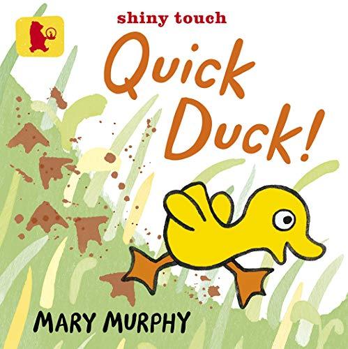 9781406339079: Quick Duck! (Baby Walker)
