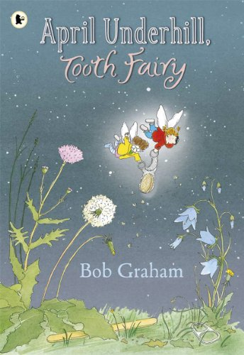 9781406339604: April Underhill, Tooth Fairy