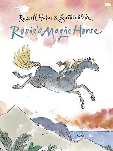 9781406339826: Rosie's Magic Horse