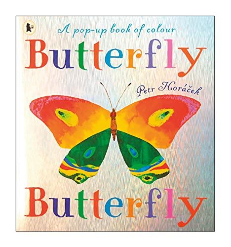 9781406340068: Butterfly, Butterfly