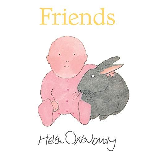 9781406340112: Friends