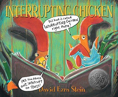 9781406340310: Interrupting Chicken