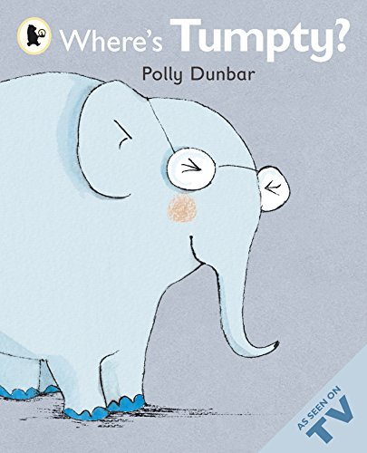 9781406340457: Where's Tumpty? (Tilly and Friends)
