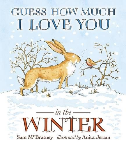 9781406340549: Guess How Much I Love You in the Winter