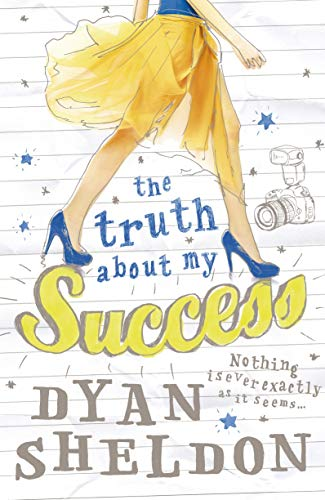 9781406340655: The Truth About My Success