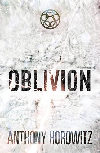 9781406340822: The Power of Five: Oblivion