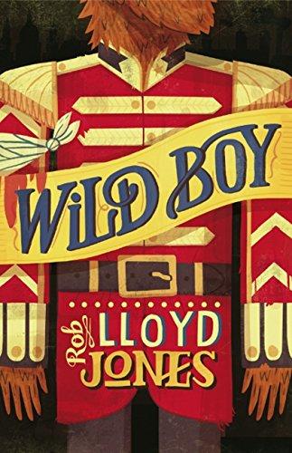 9781406341386: Wild Boy (Wild Boy 1)