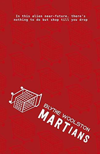 9781406341393: MARTians