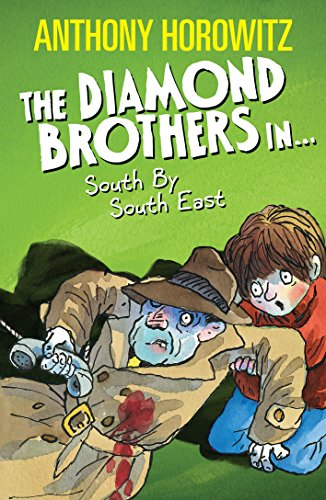 9781406341447: The Diamond Brothers in South by South East