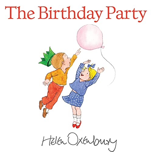 9781406341478: The Birthday Party