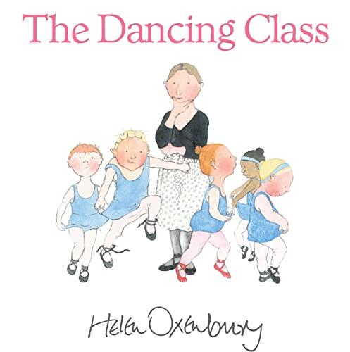 9781406341485: The Dancing Class