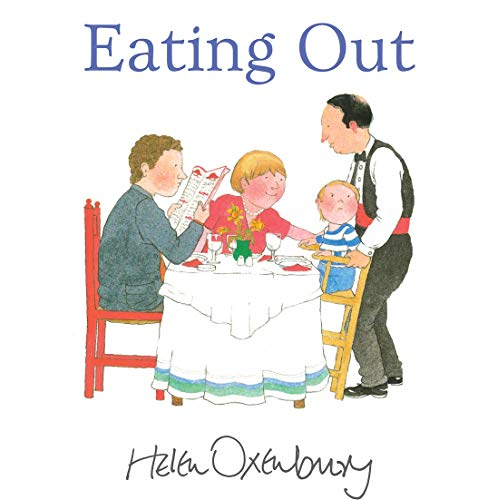 9781406341508: Eating Out (First Storybooks)