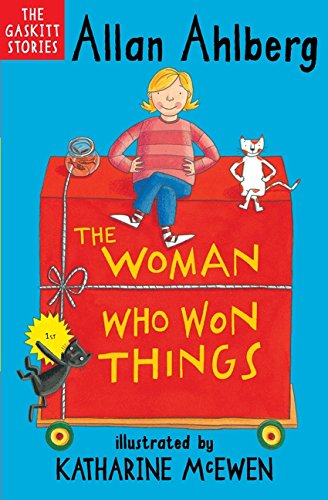 9781406341560: The Woman Who Won Things (The Gaskitts)