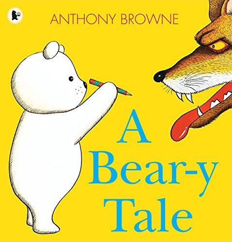 9781406341621: A Bear-y Tale