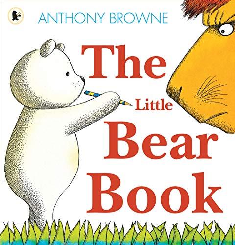 9781406341638: The Little Bear Book