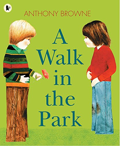 9781406341645: A Walk in the Park