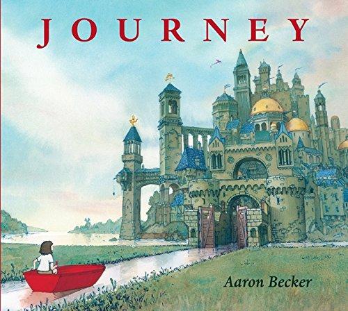 9781406342307: Journey