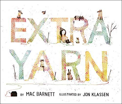 9781406342314: Extra Yarn
