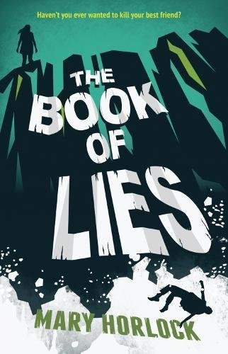 9781406342789: The Book of Lies