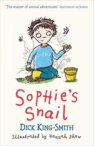 9781406343052: Sophie's Snail (Sophie Adventures)