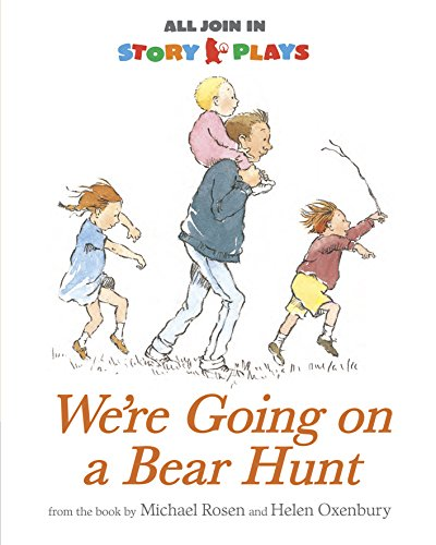 9781406343335: We're Going on a Bear Hunt